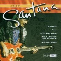 Cover Santana - Jingo [2003]
